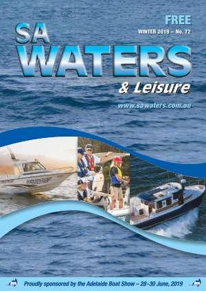 SA Waters